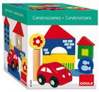Caja de bloques de construcción (26 piezas)