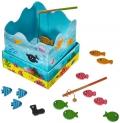 Juego de la pesca (Goula)