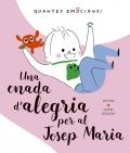 Una onada d'alegria per al Josep Maria