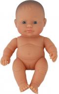 Baby europeo niña (21 cm)