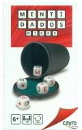 Mentidados poker menteur lie me