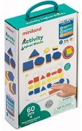 Activity logical blocks (60 piezas + 16 láminas)