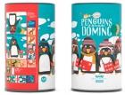 Penguins & friends Domino