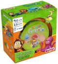 Junior Grabolo ¡Encuentra la carta con la combinación de animal y color que indican los dados!