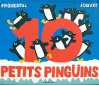 10 petits pingüins