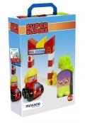 Super Blocks Fire Station