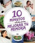 10 minutos al día para mejorar tu memoria