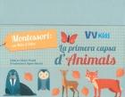 La primera capsa d'animals. Montessori: Un món d'èxits