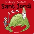 Sant Jordi i el drac (La Galera)