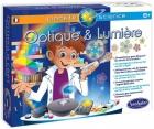 Óptica y luz (Optique & Lumière)