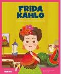 Frida kahlo. L'artista que pintava amb l'ànima