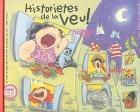 Historietes de la veu! (Llibre amb CD)