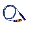 Cuerda para saltar (2 metros)