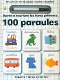 Aprèn a escriure les teves primeres 100 paraules