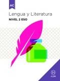 Lengua y Literatura. Nivel 2 ESO. (Adaptaciones Curriculares)