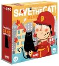 Save the Cat. Juego de cooperación