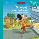 Res no pot anar malament! Un llibre sobre l'optimisme. Disney emocions