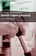 Atenció i suport psicosocial. Serveis socioculturals i a la comunitat. CFGM. Atenció a persones en situació de dependència