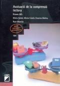 Avaluació de la comprensió lectora. Vol. II Proves ACL. Cicle mitjà i superior de primària