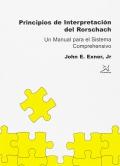 Principios de interpretación del Rorschach. Un Manual para el Sistema Comprehensivo