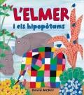 L'Elmer i els hipopòtams.