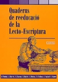 Quaderns de reeducació de la Lecto-Escriptura
