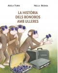 La història dels bonobos amb ulleres