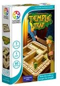 Temple Trap !No te quedes atrapado!