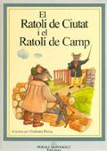 El ratolí de ciutat i el ratolí de camp (Llibre+CD)