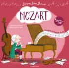 Mozart. Primeres notes musicals. Descobreix la història de Mozart