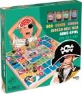 Juego de la Oca Piratas