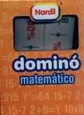 Dominó matemático porcentajes