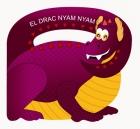 El drac Nyam Nyam (lletra de pal)