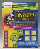 Diversity Hotel. El hotel de la diversidad