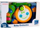 Baby orchestra