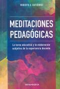 Meditaciones Pedagógicas