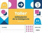 Taller estimulación de la inteligencia nivel 3