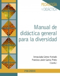 Manual de didáctica general para la diversidad
