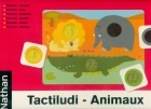 Tactiludi Animales