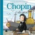 Chopin i els nens (Llibre amb CD)