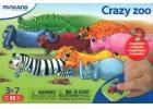 Zoo loco magnético (Crazy zoo)