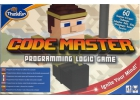 Code master juego de lógica de programación