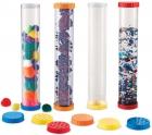 Tubos Sensoriales de Primary Science