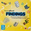 Findings ¡Su primera búsqueda del tesoro!