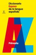 Diccionario Espasa de la lengua española. Primaria.