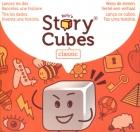 Original story cubes. Cubos de historias