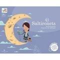 Saltironets. Inclou DVD. Adaptat a la Llengua de Signes Catalana.
