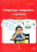 Llenguatge comprensiu i expressiu. Exercicis per a nens i nenes de 5 a 8 anys.