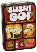 Sushi Go! Un juego para
