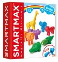 Mis primeros animales de safari (My first safari animals)